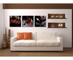 k chen wandbild g nstige k chen wandbilder bei livingo kaufen. Black Bedroom Furniture Sets. Home Design Ideas