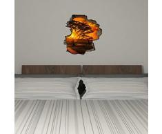 wandtattoo afrika g nstige wandtattoos afrika bei livingo kaufen. Black Bedroom Furniture Sets. Home Design Ideas