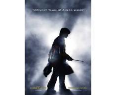 Empireposter - Harry Potter - und der Feuerkelch, Tease - Größe (cm), ca. 70x100 - Poster Filmposter Kino Movie XXL-Poster Fantasy Harry Potter