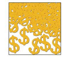 Everflag Streuschmuck/Konfetti Dollar