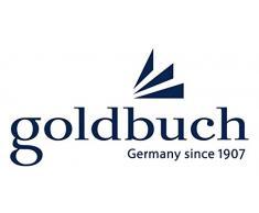 Goldbuch 940057 Galerierahmen Living, Glas für 3 Bilder im Querformat