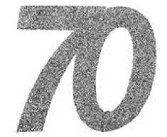 70 70 70 Geburtstag Confetti 70 Geburtstag 70 Konfetti 70 Streudekoration
