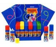 Luftschlangenspray 1 Dose farblich sortiert
