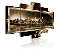 new york bild » günstige new york bilder bei livingo kaufen - Glasbilder Xxl Küche