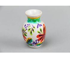 Kleine dekorative Vase