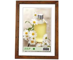 Zep S.r.l M5411 Basic Bilderrahmen, Holz, 10 x 15 cm
