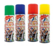 FLOWERS PAUL 69191 Luftschlangen SPRAY 125 ML