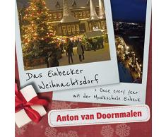 Das Einbecker Weihnachtsdorf