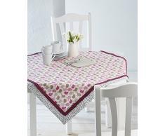 So gehts - Tischdecken, Tischsets & Servietten nähen