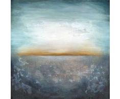 Patrick St. Germain - Maritime Glow Kunstdruck (30,48 x 30,48 cm)