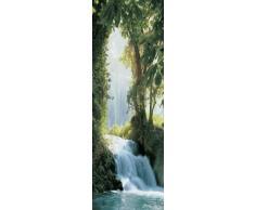 Empireposter - Wasserfälle - Zaragosa - Größe (cm), ca. 53x158 - Türposter