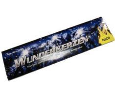50 Wunderkerzen - Standard - 18cm