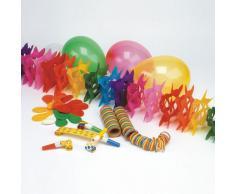 Party-Deko Set VE=1