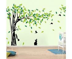 Wandtattoo Baum Gunstige Wandtattoos Baum Bei Livingo Kaufen