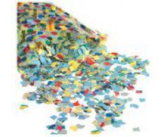 Susy Card 11143120 - Konfetti, Papier farbig, 100 g