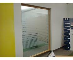 Avery Crystal Glass Folie 123cm x 100cm / Milchglasfolie / Glasdekorfolie