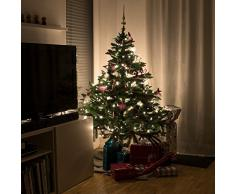 Lichterkette Weihnachtsbaum Außen.Lichterkette Weihnachtsbaum Günstige Lichterketten Weihnachtsbaum