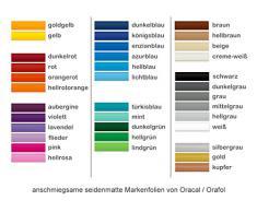 Wandtattoo Spruch Zitat Momente leben mit SWAROVSKI (zit41) 140 x 50 cm in vielen Farben u. Größen