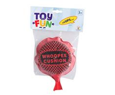 Toy Fun Selbstaufblasendes Pupskissen