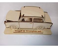Antiquitäten & Kunst Räuchermann Rauchfigur Stollenmädchen Erzgebirge Holzkunst Handarbeit