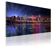 New York Leinwandbild ~ New york bild » günstige new york bilder bei livingo kaufen