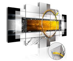 Neuheit! Modernes Acrylglasbild 200x100 cm - 5 Teilig - 2 Formate zur Auswahl - Glasbilder - TOP - Wand Bild - Kunstdruck - Wandbild - Bilder a-A-0052-k-p 200x100 cm