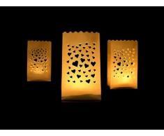 Luminari Leuchttüten Lichtertüte Laterne Candle bag