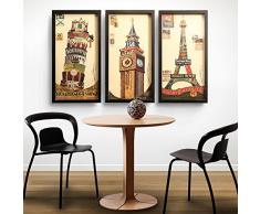 wandbild retro g nstige wandbilder retro bei livingo kaufen. Black Bedroom Furniture Sets. Home Design Ideas