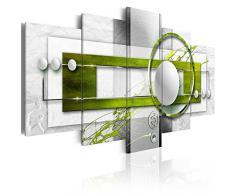 abstrakte wandbild g nstige abstrakte wandbilder bei. Black Bedroom Furniture Sets. Home Design Ideas