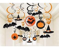 Amscan Dekoration für Halloween-Motiv