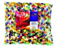 Buntes Konfetti - 5x50g Beutel - das Beste für Fasching,Karneval & Co. (5)