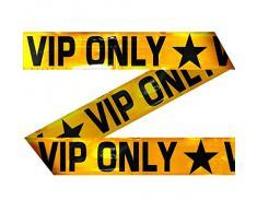 VIP Party Dekoration Markierungsband