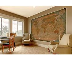 Wandbild retro g nstige wandbilder retro bei livingo kaufen for Quadri giganti da parete