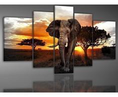 wandbild afrika g nstige wandbilder afrika bei livingo kaufen On günstige wandbilder