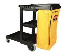 Rubbermaid Reinigungswagen Janitor Cart