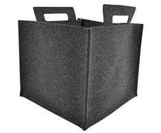 filzkorb g nstige filzk rbe bei livingo kaufen. Black Bedroom Furniture Sets. Home Design Ideas