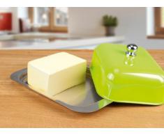 Contento 672173 Butterdose, grün