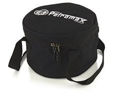 Petromax Original Transporttasche für Feuertopf (Schwarz, passend für FT6 und FT9)