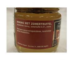 Il Tartufo di Paolo Honing met Zomertruffel 120g Glas (Honig mit Sommertrüffel)
