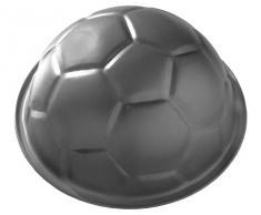 Birkmann 1010664810 Ausstechform, Stahl, grau, 4 x 4 x 5 cm