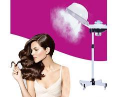 Broccoli Standtrockner Haube Dampfgarer Zum Haarfärben Haarbehandlung Styling Barbershop Salon Home Use Mit 60 Min Heat Timer