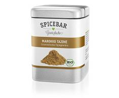 Spicebar Marokko Tajine-Gewürz in Bio Qualität (1x70g)