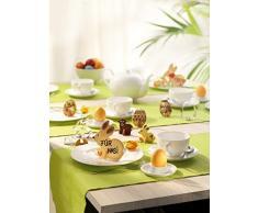 Keksausstechformen Stehkekse Ostern