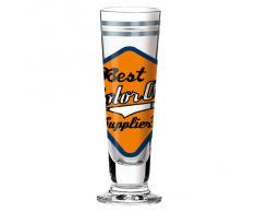 Ritzenhoff 1060218 Schnapsglas Brinkert F14