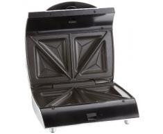 Steba Sandwich-Maker SG 20 | 2er Sandwich-Toaster | für Big American Toast geeignet | Alu-Druckguss-Platten | leichte Reinigung durch Antihaftbeschichtung | inkl. Rezepte