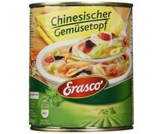 Erasco Chinesischer Gemüsetopf, 2er Pack (2 x 800 g)