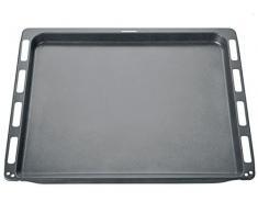 Bosch HEZ331072 Backofen- und Herdzubehör / Emailliertes Backblech für Kuchen, Plätzchen, Brot, Brötchen, Hefezopf und Stollen