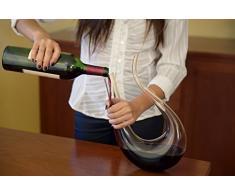 Kristall Wein Dekanter von hicoup 800 ml