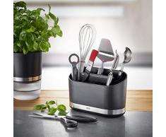 GEFU 29252 Utensilien-Behälter SMARTLINE - Wichtige Küchenutensilien immer griffbereit