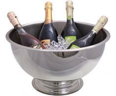 Champagnerschale Sektschale Ø 39 cm